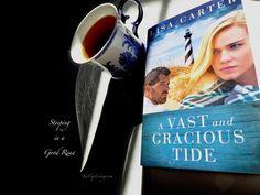 TeaCup Living: A Good Read and Tea