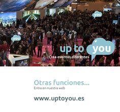 Soluciones móviles para tus eventos #app #evento #tecnologia #eventprof