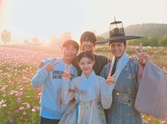 Park Bo Gum, Kim Yoo Jung and Kwak Dong Yeon, Moonlight Drawn By Clouds bts Korean Actresses, Korean Actors, Actors & Actresses, Korean Dramas, Hi School Love On, Kim You Jung, Kwak Dong Yeon, Korean Drama Funny, Park Go Bum