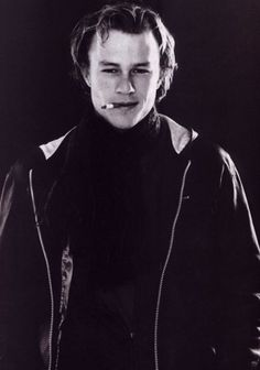 Heath - Heath Ledger Photo (31421036) - Fanpop