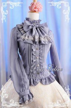 Lolita | Fashion | Dear Celine
