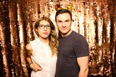 Copper Gold Sequin Photography Backdrop Gold Sequin by dropstudios