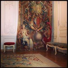 https://flic.kr/p/h8z33L | #versailles #chateaudeversailles #palaceofversailles #appartements #mesdames