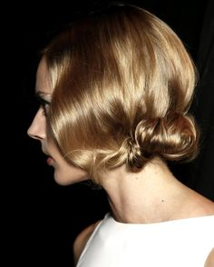 Badgley Mischka #hair #inspiration