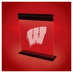 NCAA Wisconsin Badgers Acrylic Neon Led Light