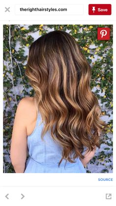 hair styles and color 70 flattering balayage hair color ideas for 2018 in 2018 7781