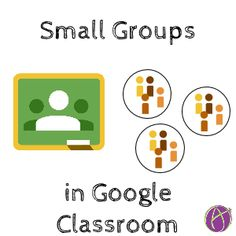 Small Groups - how to make an assignment for a small group of students (not the whole class)