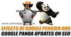 Guidance for You to follow during a #Google #Update like #Panda #Penguin that Affects SEO