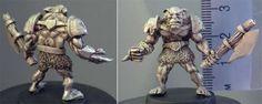 HFTTO003 Orc Brute