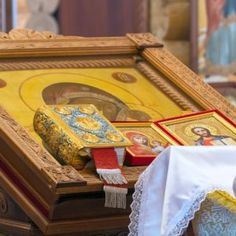 Πανίσχυρη Αρχαία Προσευχή Στον Αρχάγγελο Μιχαήλ. Λέγεται Πως Όποιος Την Διαβάσει Δεν Θα Πάθει Ποτέ Κακό - ΕΚΚΛΗΣΙΑ ONLINE Kids Education, Prayers, Religion, Decorative Boxes, Birds, Frame, Early Education, Picture Frame, Prayer