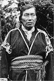 Grand Chief Henri Membertou Sachem Image 1