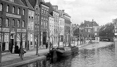Leiden, Netherlands, Holland, Capri, History, City, Nostalgia, The Nederlands, The Nederlands