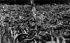 Now, where did I park my bike.... (1963)