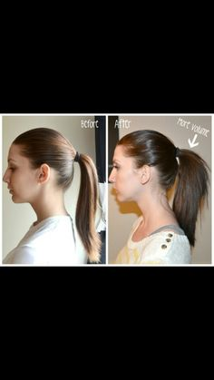 The Pros and Cons of Henna Hair Dye | // Hair + Nails // | Pinterest ...