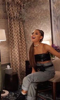 Ariana Grande Cute, Ariana Grande Fotos, Ariana Grande Photoshoot, Ariana Grande Outfits, Ariana Grande Pictures, Cat Valentine, Adriana Grande, Ariana Instagram, Ariana Video