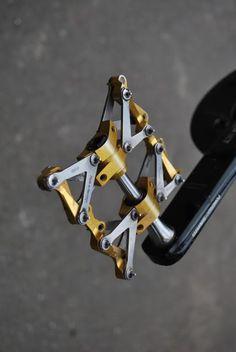 "Nicolai Hausmesse 2011, Part 4 – The Bikes ( Final ""ly"") |"