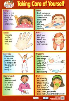 School health, personal hygiene, personal safety, personal care, food chart for kids Hygiene Lessons, Health Lessons, School Health, Kids Health, Children Health, Oral Health, Nurse Office, Charts For Kids, Food Chart For Kids