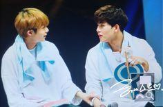 ∗ˈ‧₊° hyungwon + jooheon || mx ∗ˈ‧₊°