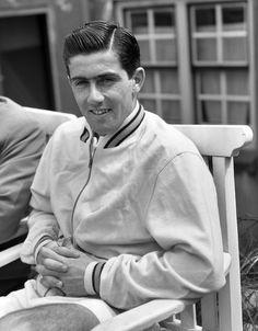 """Kenneth Robert (""""Ken"""") Rosewall AM, MBE (born 2 November 1934) is a former world…"""