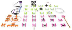 A whole shop on Amazon now devoted to the best STEM toy like littleBits.