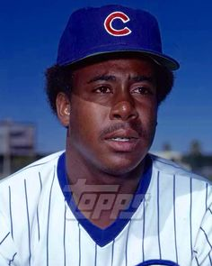 Donnie Moore - Chicago Cubs