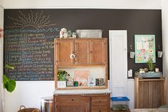 The Figlewicz's Beachy Farmhouse Kitchen — Kitchen Spotlight