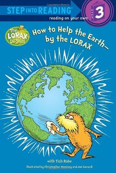 How to Help the Earth-by the Lorax (Step into Reading) by... http://www.amazon.com/dp/0375869778/ref=cm_sw_r_pi_dp_inrhxb1XQ7R1G