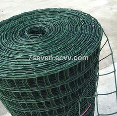 Factory supply green gardening plastic nets/HDPE plastic mesh netting (SS198503) - China Gardening plastic mesh HDPE plastic mesh Rigid g...
