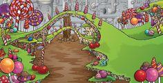 willy wonka and the chocolate factory illustrations Wonka Chocolate, Chocolate World, Chocolate Party, Genies & Gems, Willy Wonka Factory, Willy Wanka, Charlie Chocolate Factory, Candy Factory, Alice In Wonderland Costume