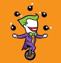 Mr. Joker