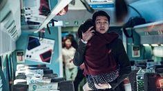 CRÍTICA - Invasão Zumbi (2016, Sang-ho Yeon)