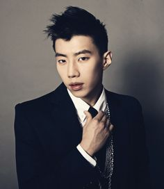 Jay Park has a word of advice for fans