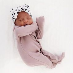 December 1st, our Muse of the day is this little bundle of joy. She looks so comfy and happy just dreaming away...sleep on little angel!!! Evie & Adrienne || Sustainable Baby Clothing and Accessories || Made in America || Be The Good || Fertility Awareness || www.evieandadrienne.com
