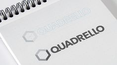 Logo Design - Quadrello on Behance