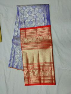 Kanchipuram Saree, Bridal Lehenga, Designer Dresses, Pure Products, Fabric, Kids, Free, Fashion, Tejido