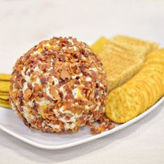 ~~~cheddar bacon ranch cheese ball~~~