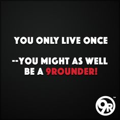 A BRAND NEW summer is right around the corner! Is THIS gonna be YOUR summer? THE one where you finally reach your fitness goals and have the confidence you SO deserve? If you want this to be YOUR summer then it's time to take action NOW! Contact 9Round today and let's GET HEALTHY! You only live ONCE so you might as well be a #9Rounder! Opening Soon!!! Ask us about our special pre-opening rates. More here: https://www.9round.com/fitness/Waxhaw-NC-x2930 #30MinuteWorkout…