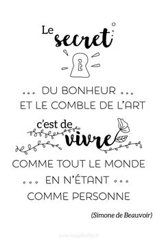 Morning Thoughts, Good Thoughts, Positive Attitude, Positive Quotes, Positive Inspiration, French Quotes, Bullet Journal Inspiration, Design Quotes, Thoughts