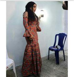 Dress Me: Ankara Styles