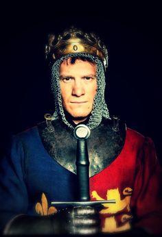 Jamie Parker, Henry V, The Globe