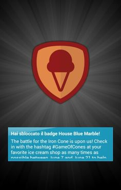 House Blue Marble