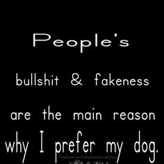 Yup... all animals actually