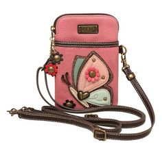 Chala Colorful Critters Three-In-One Crossbody Bags Spring Handbags, Purses And Handbags, Luxury Handbags, Cheap Handbags, Cheap Purses, Cute Purses, Red Purses, Guess Bags, Mini Crossbody Bag