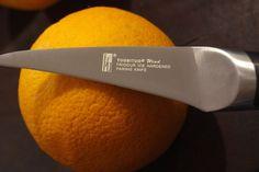 """3.5"""" Paring Knife, Designer Wind Series, German Stainless Steel"""