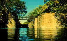 Channahon State Park, trailhead for IL&MI Canal Trail hr) Day Trips From Chicago, 1st Night, Short Trip, State Parks, Childhood Memories, Illinois, Michigan, Trail, Destinations