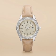 I haven't worn a watch in years, and I can't even believe I'm saying this, but... I think I want this. $85