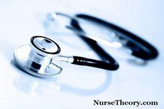Standard nursing gear and equipment list