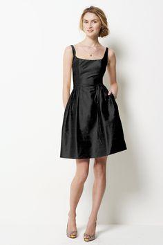 Watters Maids Dress 9444