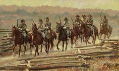 The Gray Patrol