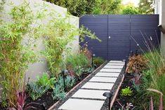 Landscape fences Design Ideas, Pictures, Remodel and Decor